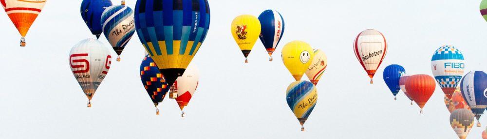 Hugi Ballonfahrten